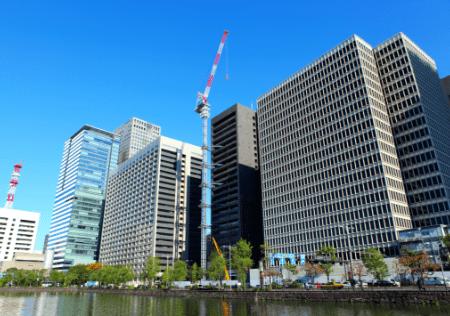 建物開発事業