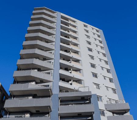 「 都市型新築デザイナーズマンション 」